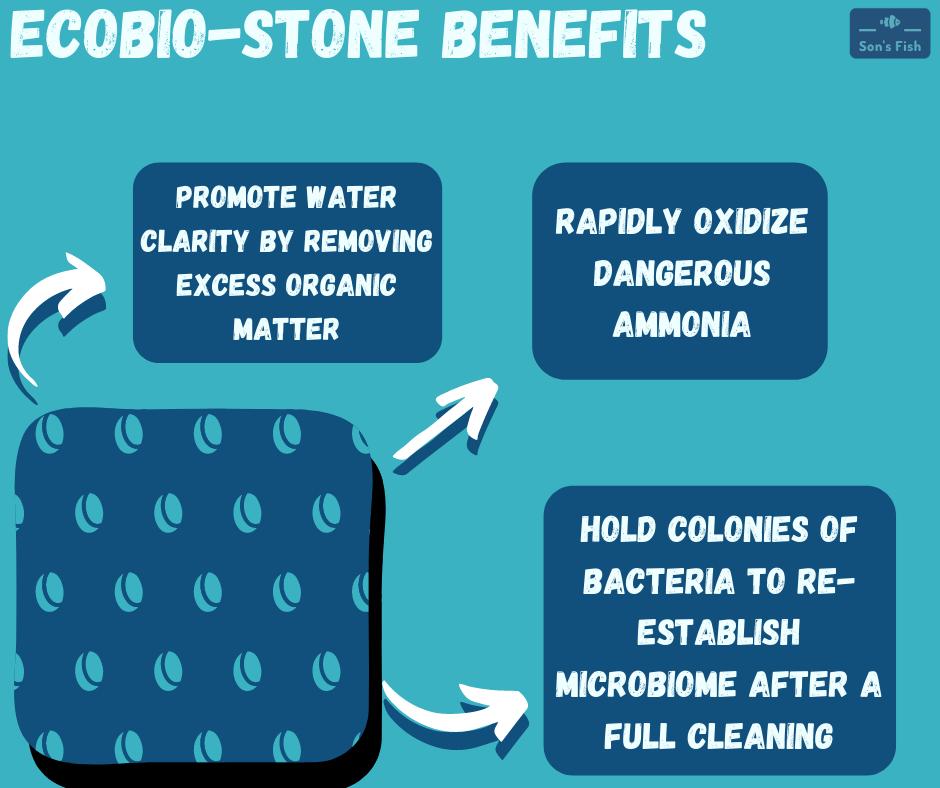 EcoBio Stone Benefits Image