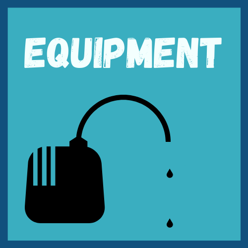 Saltwater Equipment